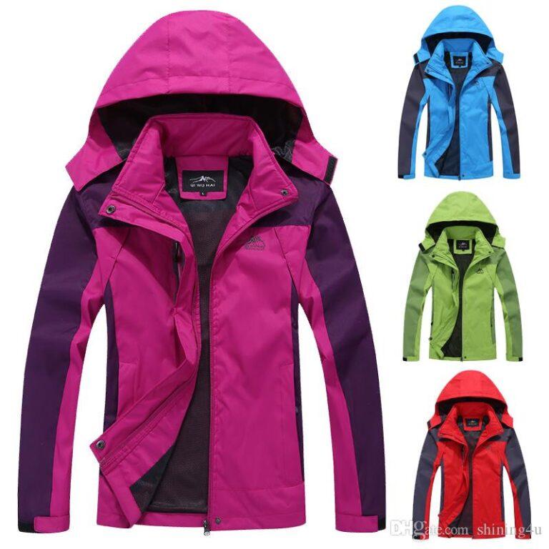 La selección de ropa de montaña para usted