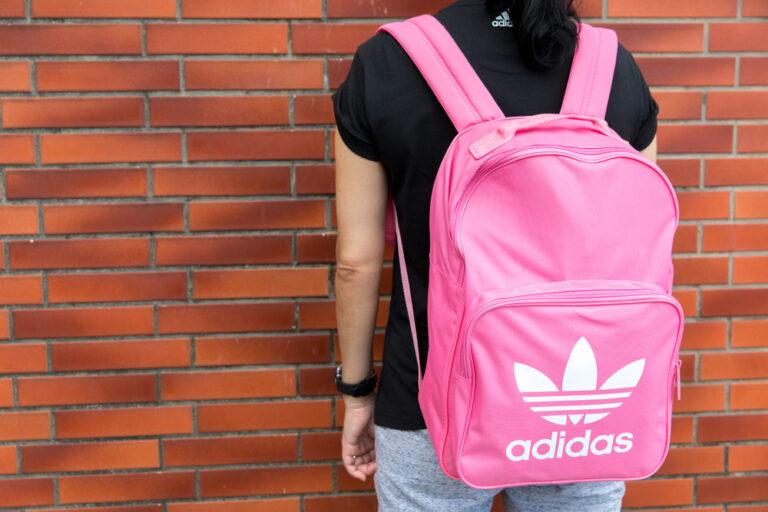 Nuestra lista de Mochilas Adidas para ti