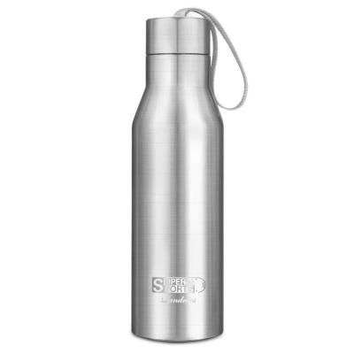 Nuestra selección de botellas metal para usted