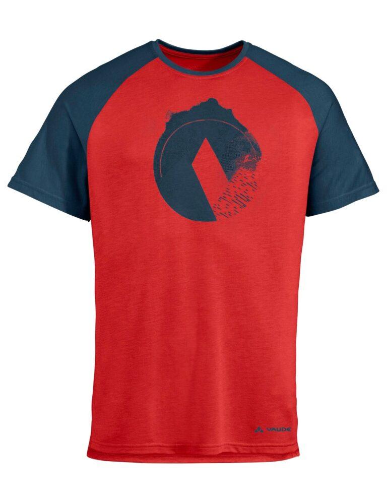 Nuestra selección de camiseta montaña hombre