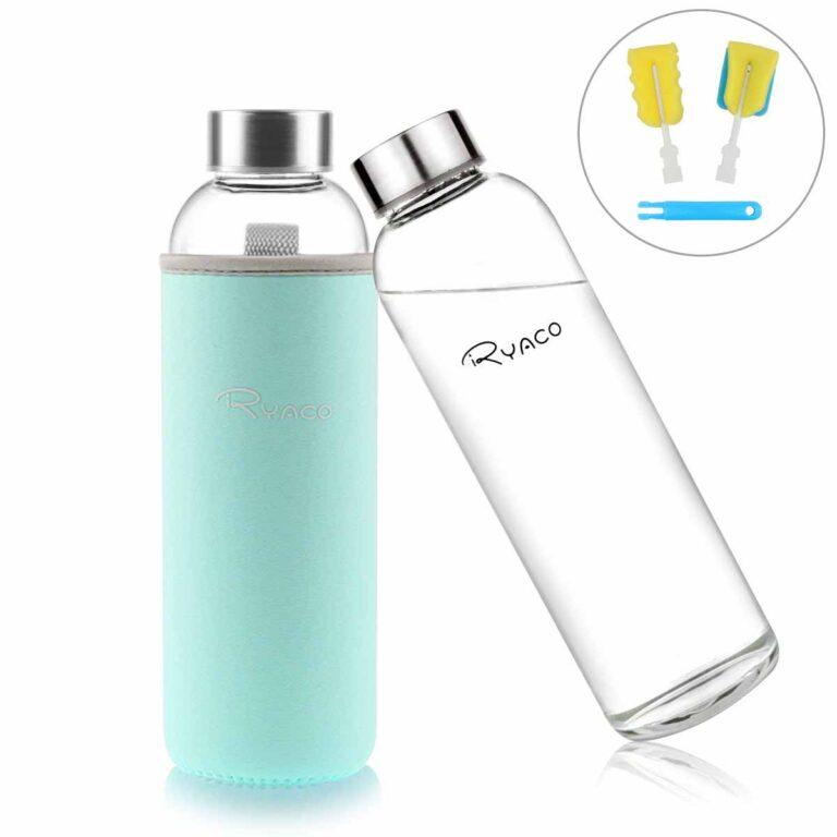 Nuestra selección de funda botellas agua para ti
