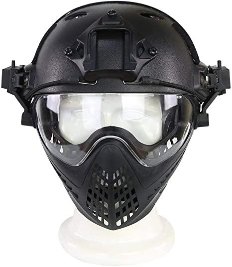 Nuestra selección de mascara táctica para usted