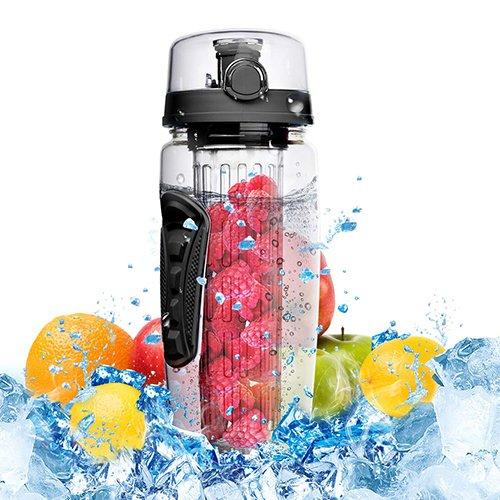 Nuestro catálogo de botellas agua libres bpa