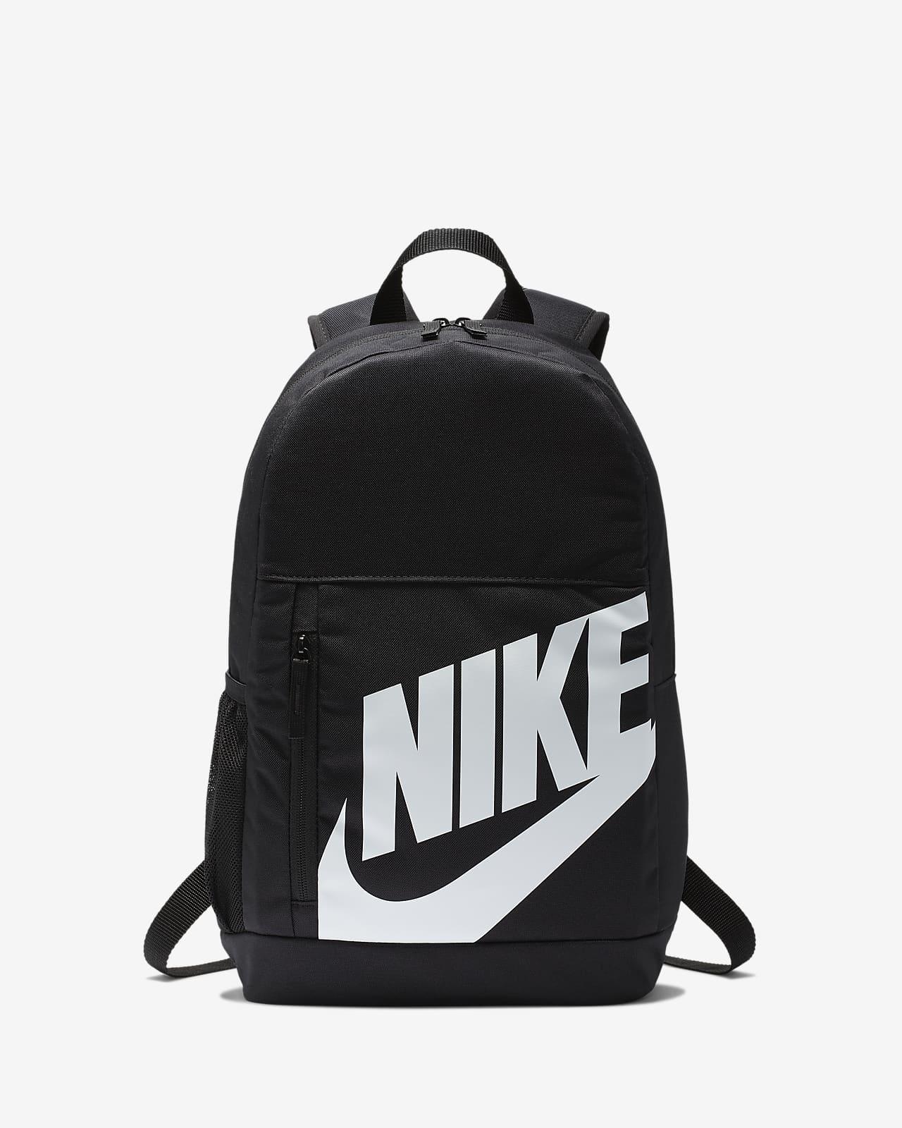 Nuestro catálogo de Mochilas Nike para ti
