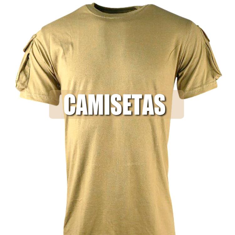 Selección de camiseta táctica para ti