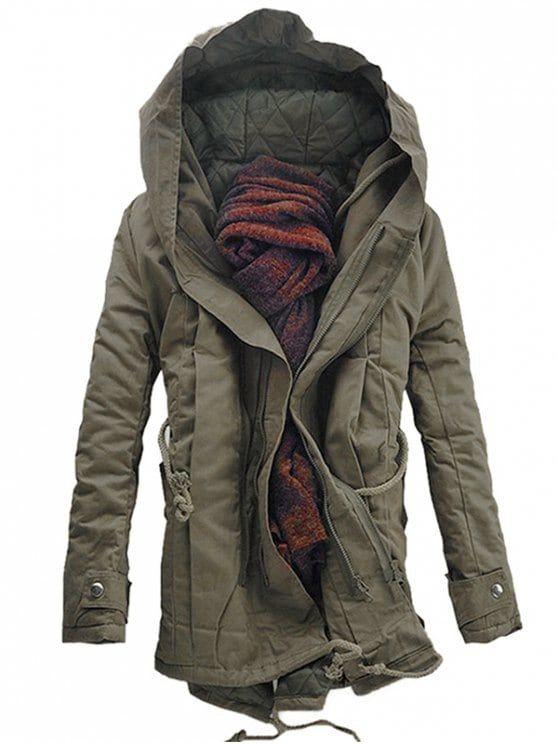 Selección de chaqueta de montaña