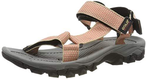 Catálogo de sandalias travesia mujer