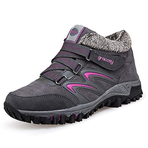 La lista de zapatillas senderismo mujer para ti