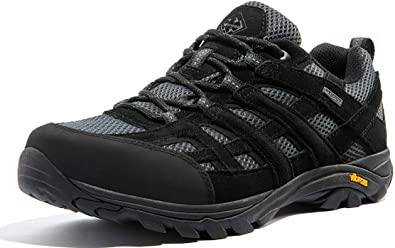 El top de zapatillas trekking impermeables para ti