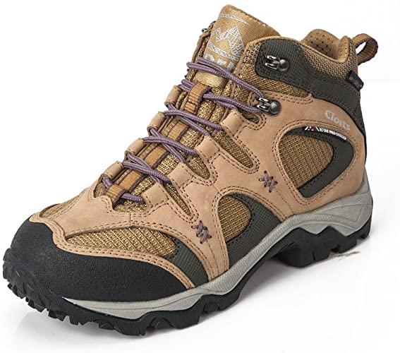 La lista de calzado waterproof mujer para ti