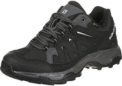 La lista de zapatillas de trekking baratas para usted