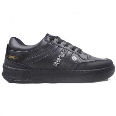 Lista de zapatillas paredes negras para ti
