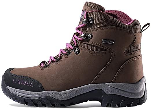 Lista de zapatos de montaña mujer para ti