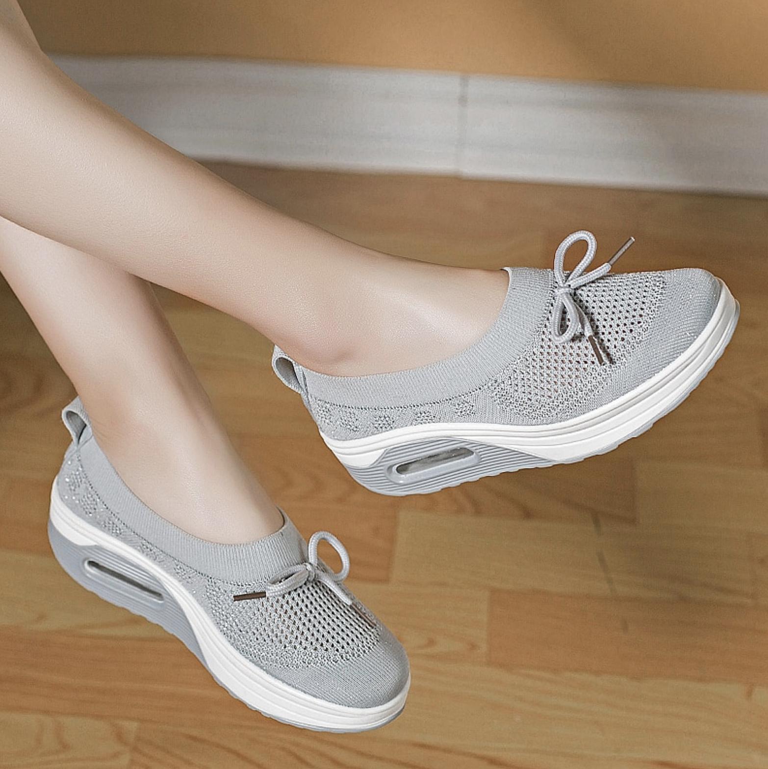 Lista de zapatos para andar mujer para ti