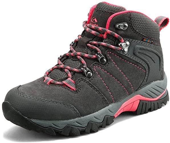 Nuestra lista de calzado de senderismo para ti