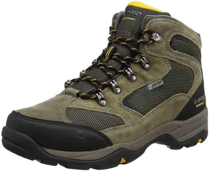 Nuestra lista de mejor botas de montaña para ti