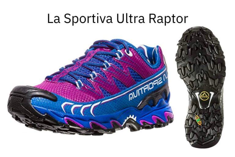 Nuestra lista de zapatillas montaña mujer para ti