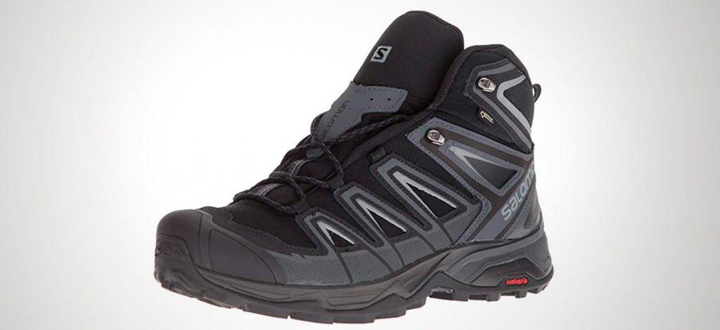 Nuestra lista de zapatillas trekking mujer gore tex