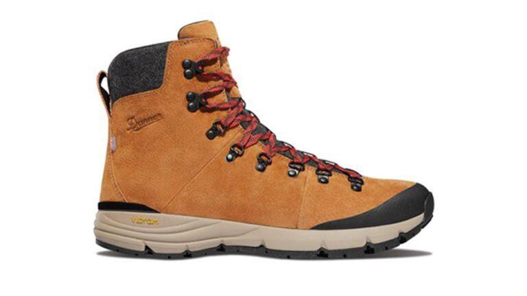 Nuestra lista de zapatos impermeables para hombre