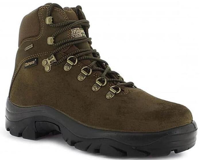 Nuestra selección de botas de montaña gore tex baratas para ti