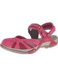 Nuestra selección de sandalias de trekking mujer para usted