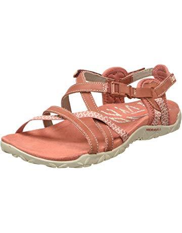Nuestra selección de sandalias mujer trekking