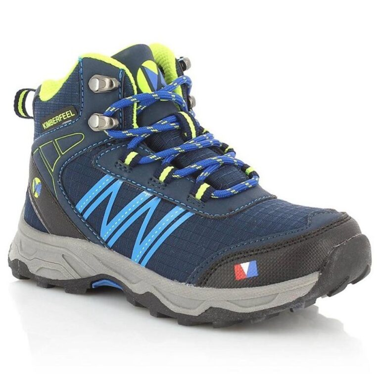 Nuestra selección de zapatillas kimberfeel opiniones para ti