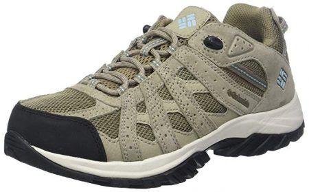 Nuestra selección de zapatillas trekking mujer baratas para ti