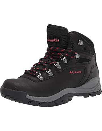 Nuestra selección de zapatos de trekking mujer para usted