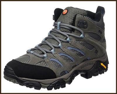 Nuestro catálogo de botas trekking gore tex para ti