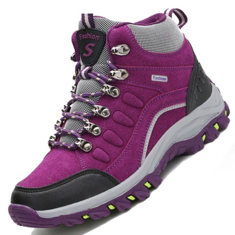 Nuestro catálogo de calzado senderismo mujer para ti