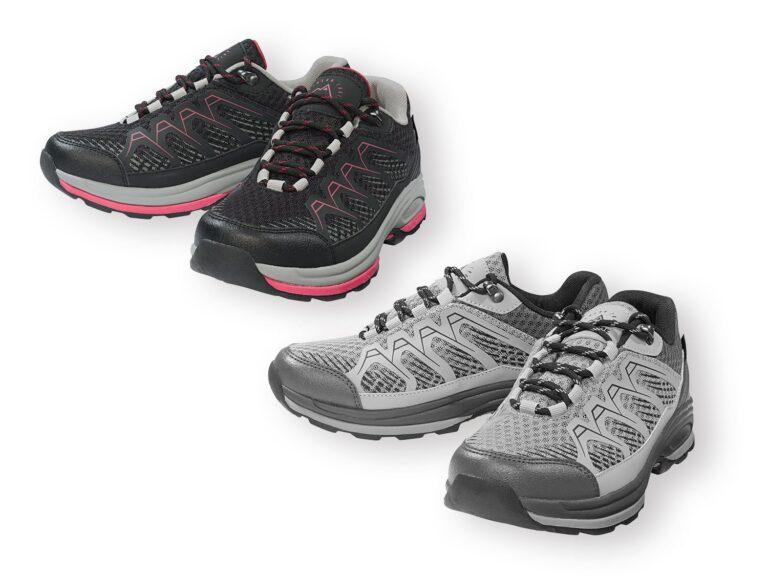 Nuestro catálogo de zapatillas trekking mujer impermeables para usted