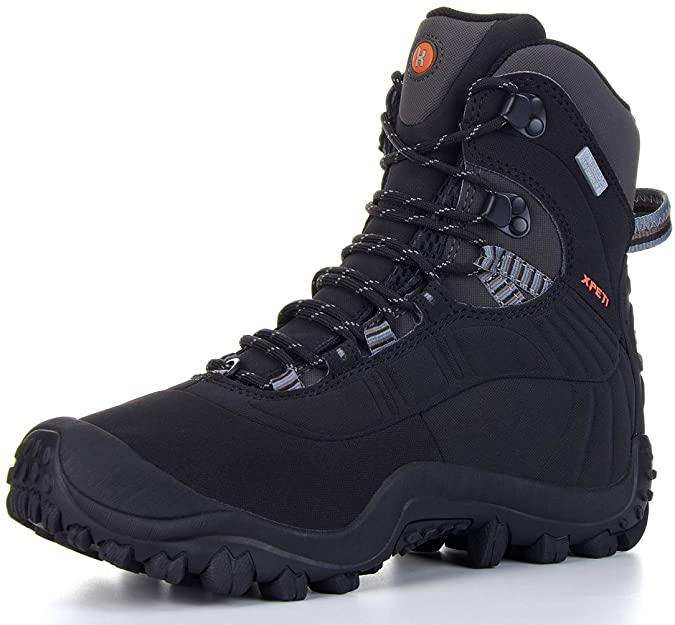 Nuestro top de botas para montaña para usted