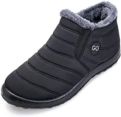Nuestro top de calzado nieve mujer para ti