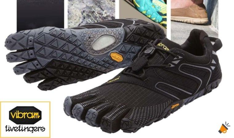 Nuestro top de zapatillas vibram baratas