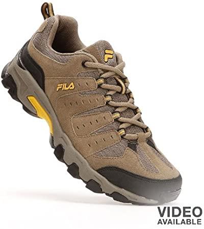 Selección de zapatillas de senderismo para ti