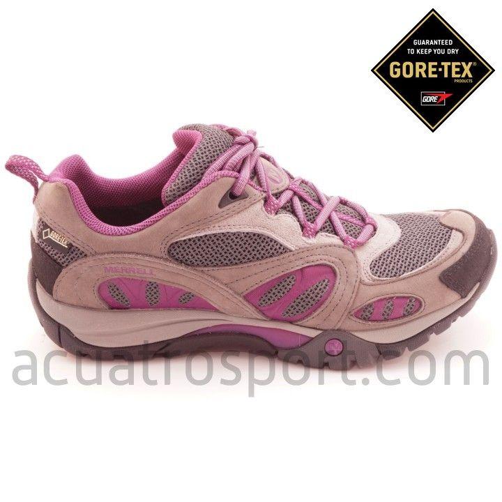 Selección de zapatillas impermeables mujer