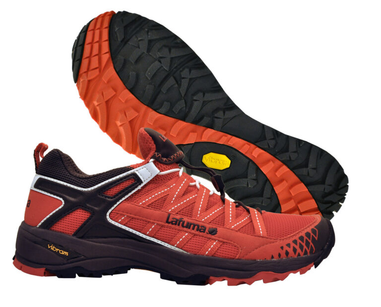 Selección de zapatillas suela vibram para ti