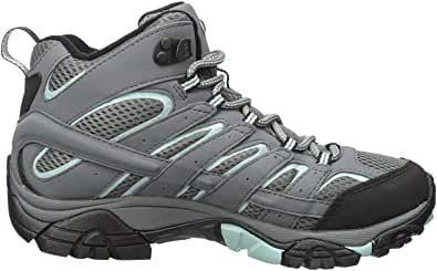 Selección de zapatos senderismo hombre
