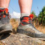 ¿Cómo elegir tus zapatos de senderismo?  ¡Sigue nuestros consejos!