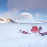 10 consejos para un exitoso primer vivac en el frío