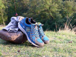 7 razones para usar zapatos de corte bajo al hacer senderismo